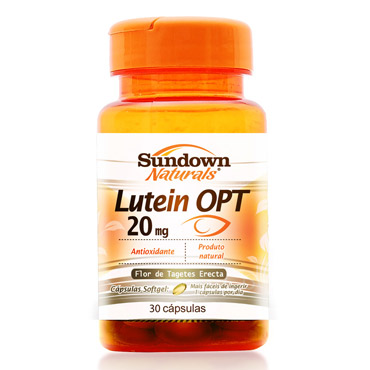 Lutein OPT 20mg